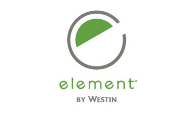 logo vector Element Hotels