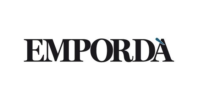 logo vector Empordà