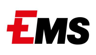logo vector EMS Group