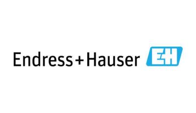 logo vector Endress+Hauser