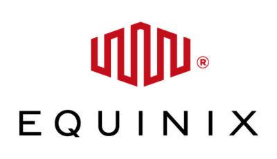 logo vector Equinix