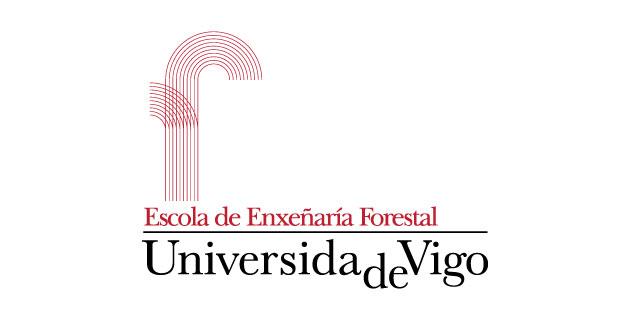 logo vector Escola de Enxeñaría Forestal