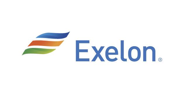 logo vector Exelon