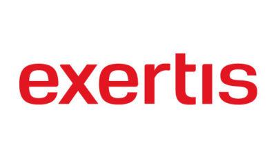 logo vector Exertis