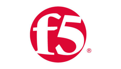 logo vector F5 Networks