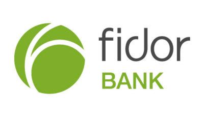 logo vector Fidor Bank