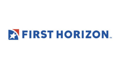 logo vector First Horizon Bank
