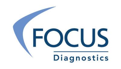 logo vector Focus Diagnostics