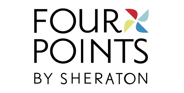 logo vector Four Points by Sheraton