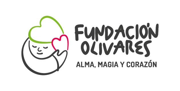 logo vector Fundación Andrés Olivares