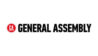 logo vector General Assembly