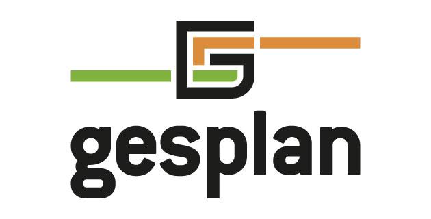 logo vector GESPLAN