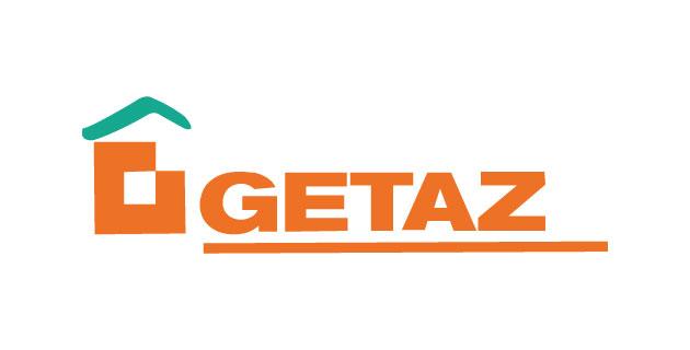 logo vector Getaz
