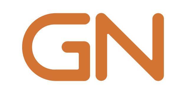 logo vector GN Group