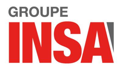 logo vector Groupe Insa