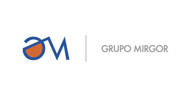 logo vector Grupo Mirgor
