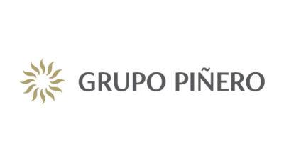 logo vector Grupo Piñero