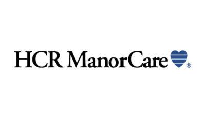 logo vector HCR ManorCare