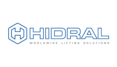 logo vector Hidral