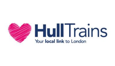 logo vector Hull Trains