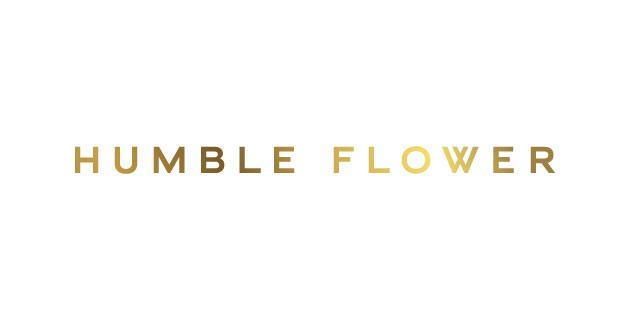 logo vector Humble Flower
