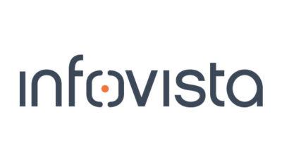 logo vector infovista