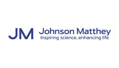 logo vector Johnson Matthey