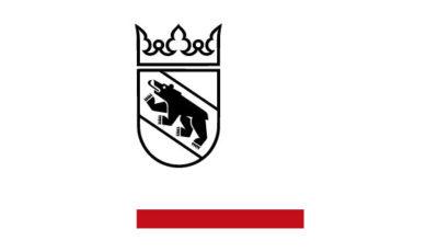 logo vector Kanton Bern