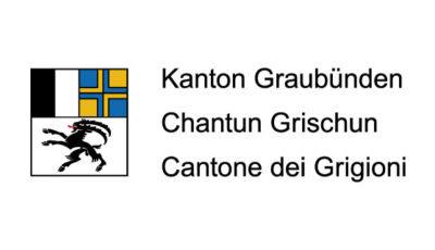 logo vector Kanton Graubünden