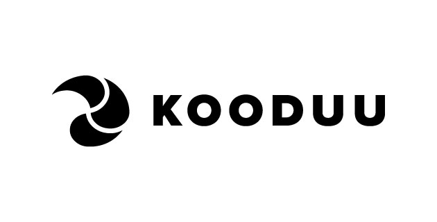 logo vector Kooduu