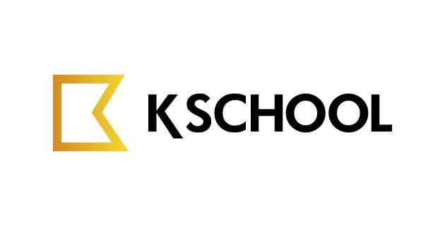 logo vector KSchool