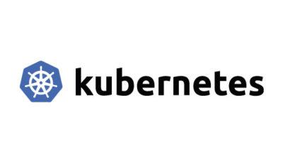 logo vector Kubernetes