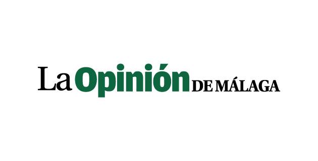 logo vector La Opinión de Málaga