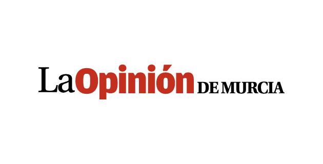 logo vector La Opinión de Murcia