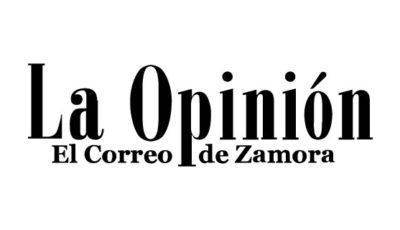 logo vector La Opinión de Zamora