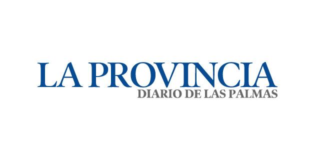 logo vector La Provincia DLP