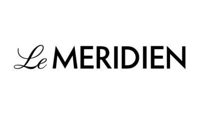 logo vector Le Méridien