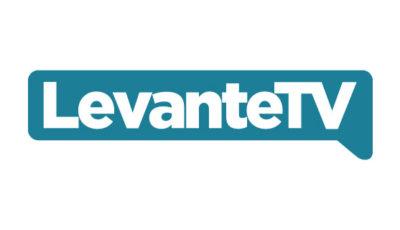 logo vector Levante TV