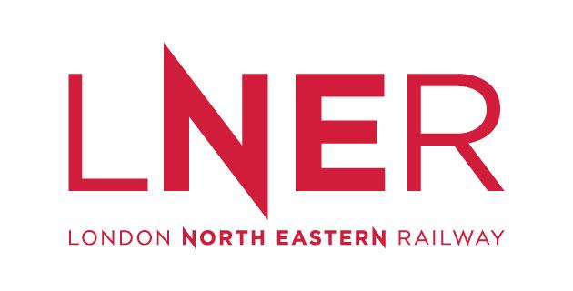 logo vector LNER