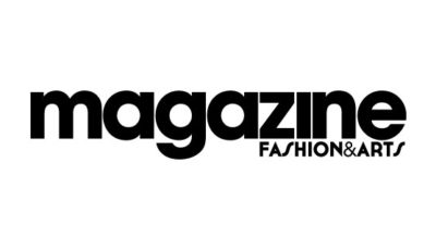logo vector Magazine Fashion & Arts