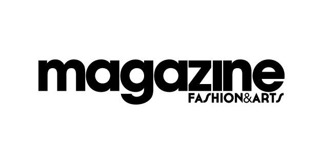 logo vector Magazine Fashion & Arts