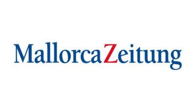 logo vector Mallorca Zeitung