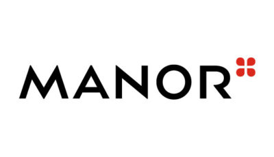 logo vector Manor
