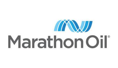 logo vector Marathon Oil