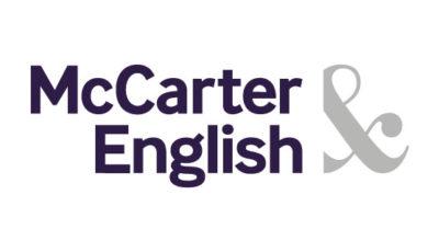 logo vector McCarter & English