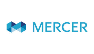 logo vector Mercer
