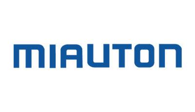 logo vector Miauton