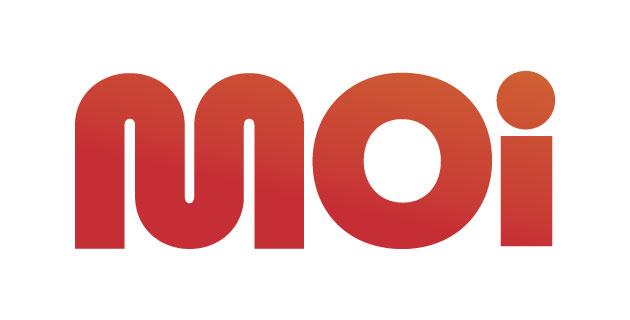 logo vector Moi