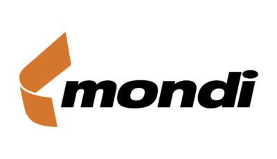 logo vector Mondi
