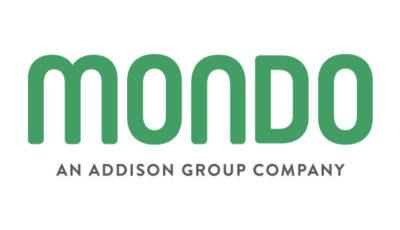 logo vector Mondo